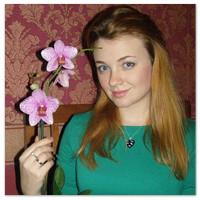 Лилия Андреевна рассказыыват про свой Фаленопсис.