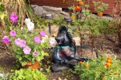Основные принципы декорирования садового участка, или как не «переборщить» с декором