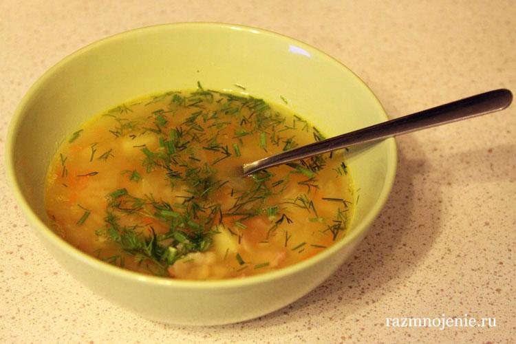 блинчики с мясом и грибами фото рецепт